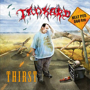 LP - Tankard Thirst