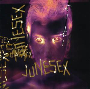 CD - Junesex So Fucking Chic