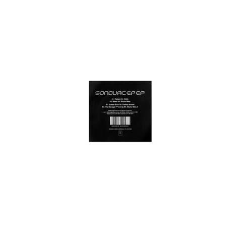 12inch - Sonovac EP EP