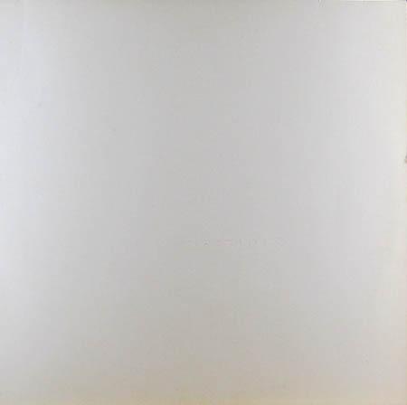2LP - Beatles White Album