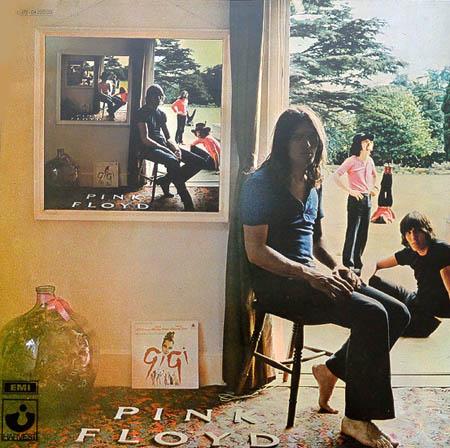2LP - Pink Floyd Ummagumma