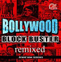 CD - Various Artists Bollywood Blockbuster Remixed