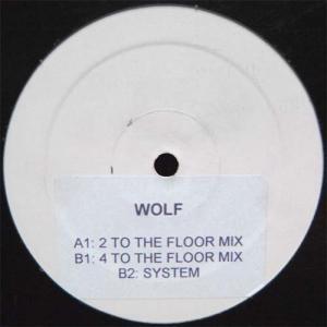 12inch - Shy FX Wolf