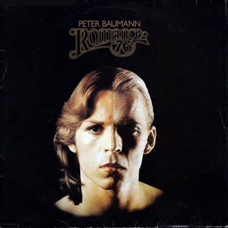 LP - Baumann, Peter Romance 76