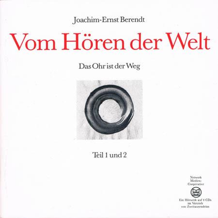 4CD - Berendt, Joachim Ernst Vom H