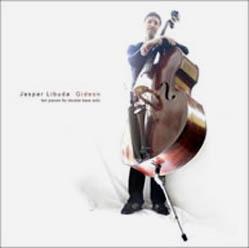 CD - Libuda, Jaspar Gideon Kontrabass Solo