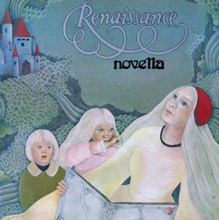 LP - Renaissance Novella