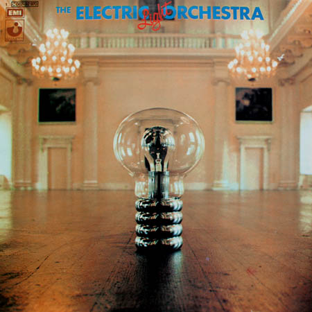 LP - Electric Light Orchestra The Electric Light Orchestra