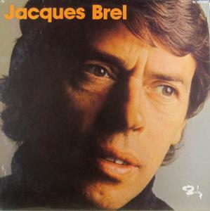 LP - Brel, Jacques Jacques Brel