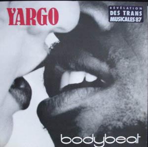 CD - Yargo Bodybeat