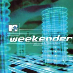 2CD - Various Artists MTV Weekender