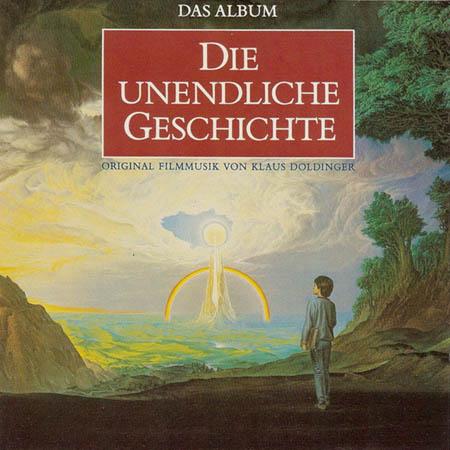 CD - Doldinger, Klaus Die Unendliche Geschichte