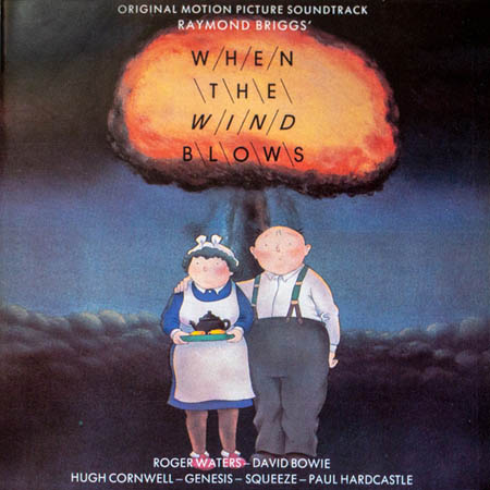 CD - Soundtrack When The Wind Blows