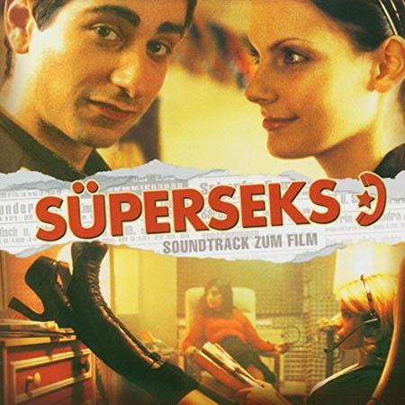 CD - Soundtrack S