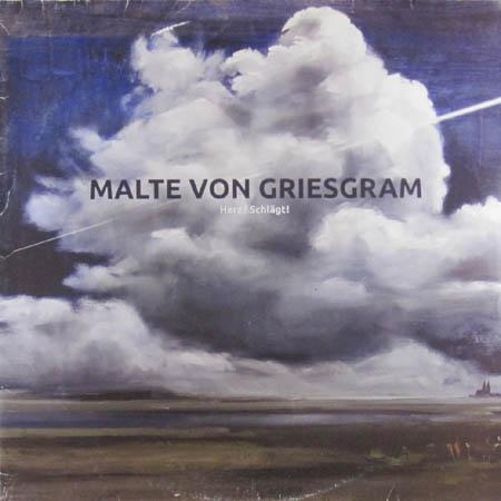 LP - Malte von Griesgram Herz? Schl