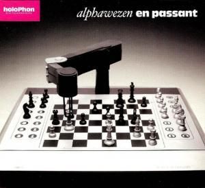 CD - Alphawezen En Passant