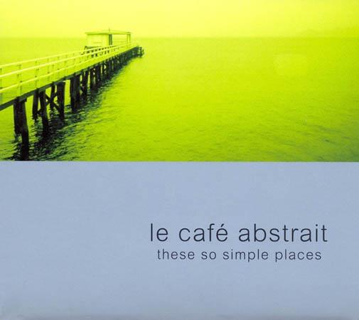 CD - Marionneau, Raphael Le Caf