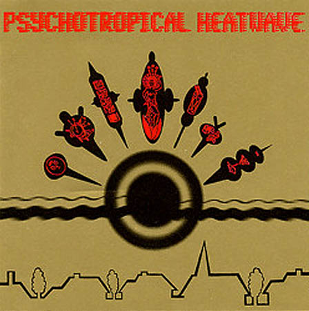 CD - Prince Charming Psychotropical Heatwave