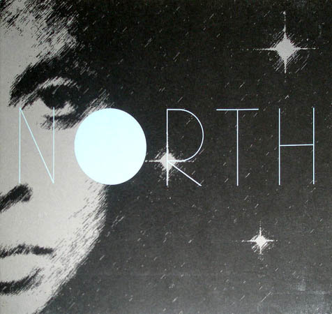 CD - North, Astrid North