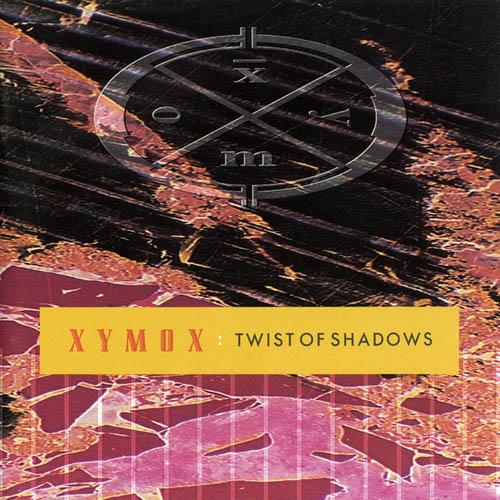 CD - Xymox Twist Of Shadows
