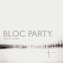 LP - Bloc Party Silent Alarm