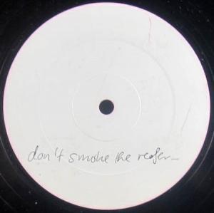 12inch - DJ Dee Kline I Don't Smoke - Remix