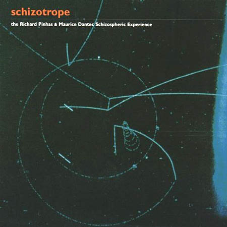 CD - Schizotrope Le Plan