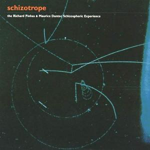 CD - Schizotrope Le Plan