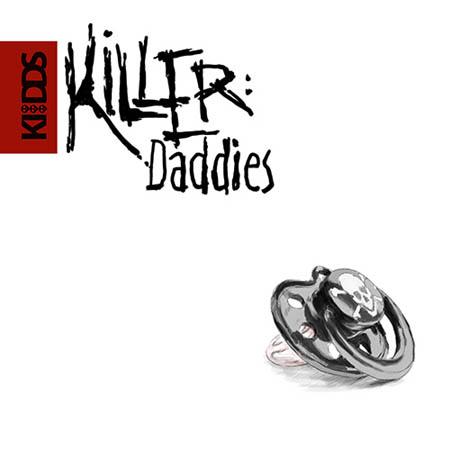 CD - KI:DDS Killer Daddies