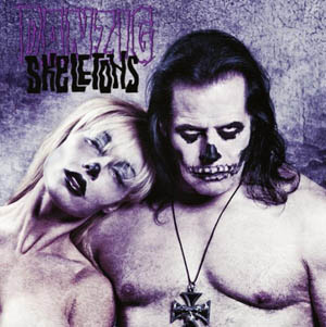 LP - Danzig Skeletons