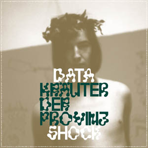 CD - Datashock Kr