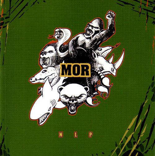 CD - MOR NLP