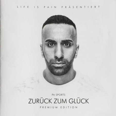 CD - Pa Sports Zur