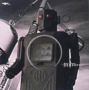 CD - Bizarre TV Program Decadence
