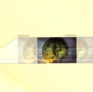 CD - Legion Zodiac