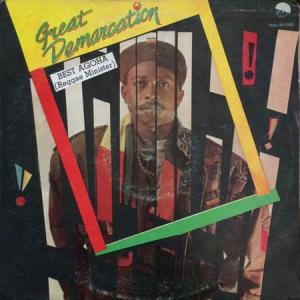 LP - Best Agoha Great Demarcation
