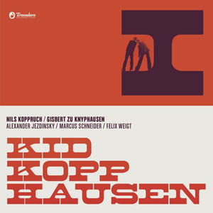CD - Kid Kopphausen I