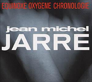 3CD - Jarre, Jean-Michel Equinoxe / Oxyg