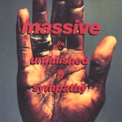 12inch - Massive Attack Unfinished Sympathy