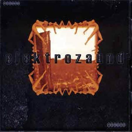 CD - Phobos Elektrozaund