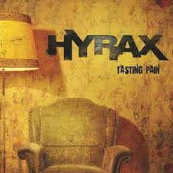 CD - Hyrax Tasting Pain