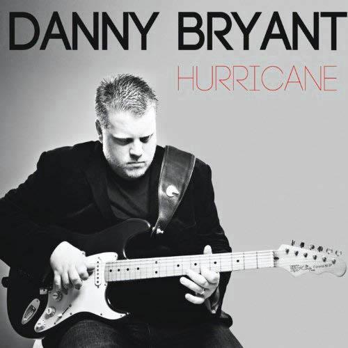 CD - Bryant, Danny Hurricane