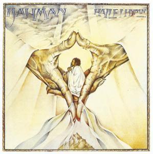 CD - Ijahman Haile I Hymn