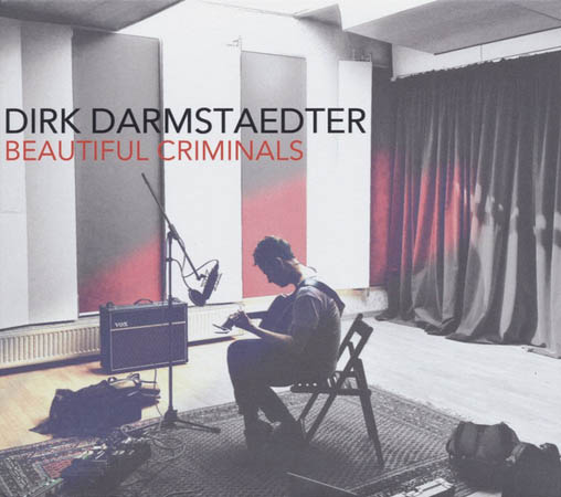 CD - Darmstaedter, Dirk Beautiful Criminals