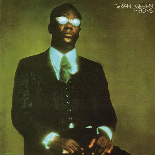 CD - Green, Grant Visions