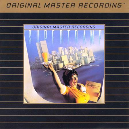 CD - Supertramp Breakfast In America