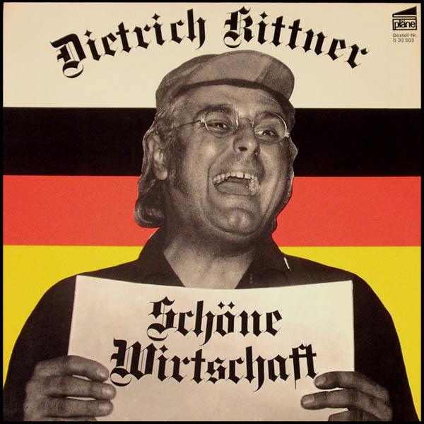 LP - Kittner, Dietrich Sch