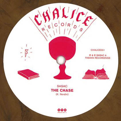 12inch - Various Artists Chalice 001