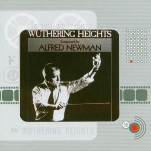 CD - Soundtrack Wuthering Heights