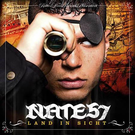 CD - Nate57 Land In Sicht